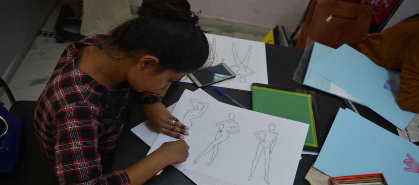 Fashion Designing Taraash Institute Jaipur